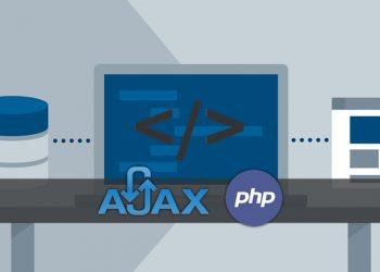 Ajax la Php dosyasından Json Veri Çekme İşleme