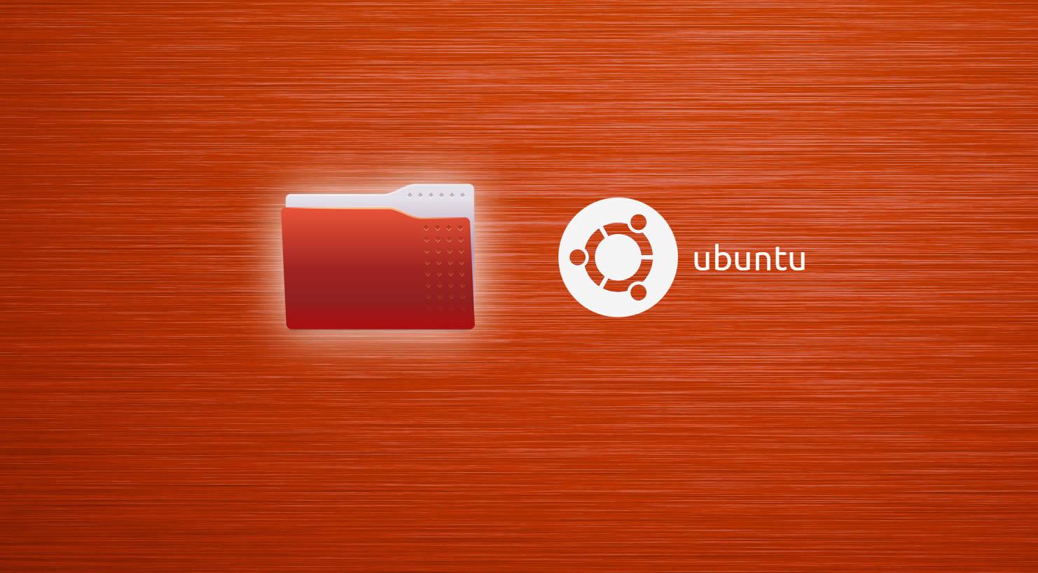 Ubuntuda Otomount, Ana Klasörlerin Yolunu Değiştirme