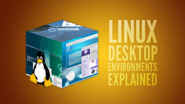 En iyi 10 Ubuntu Masaüstü Ortamı