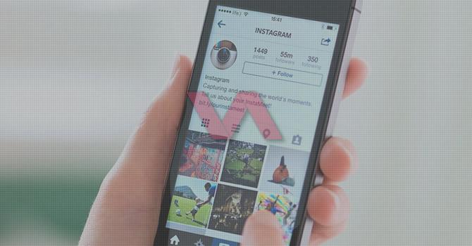 Instagram Fotoğrafları Arşivleme