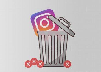 Instagram Hesap Dondurma, Kapatma, Silme Nasıl Yapılır?