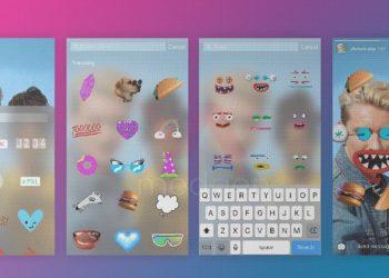 Instagram Hikayeme Nasıl GIF/Animasyon Eklerim ?