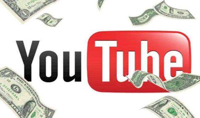 Youtube'dan Ne Kadar Para Kazanabilirim?