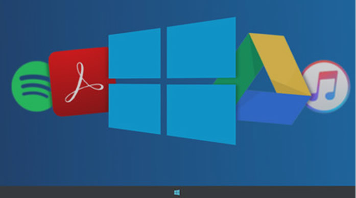 Windows başlangıçta program çalıştırma kaldırma