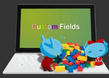 WordPress Media Uploader'a Nasıl Ek Alanlar (custom field) Eklenir
