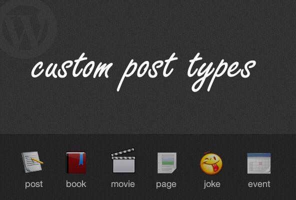 WordPress'te Özel Yazı Tipleri (Custom Post Type) Nasıl Oluşturulur?
