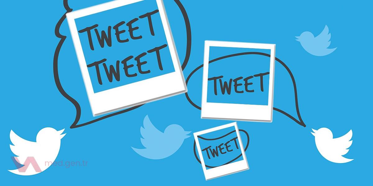 Twitter'da Tweet Silme Nasıl Yapılır?