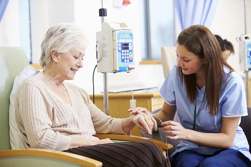 Kemoterapi Alan Bireylerin Dikkat Etmesi Gerekenler Nelerdir?