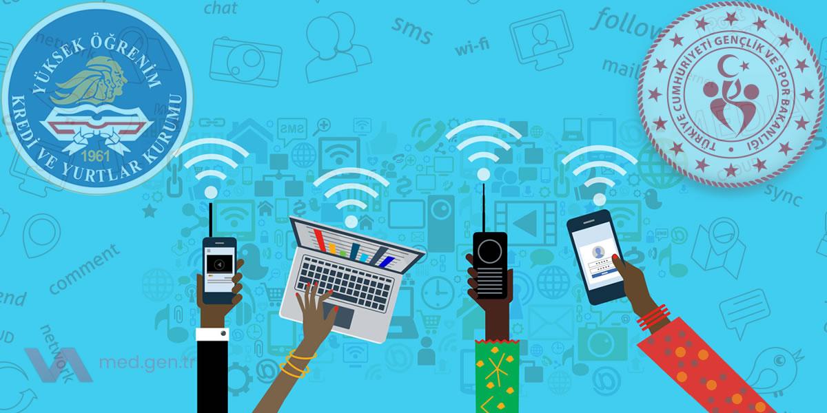 Kyk Wifi Çıkış/Giriş – Nasıl Yapılır? (Çözüldü)