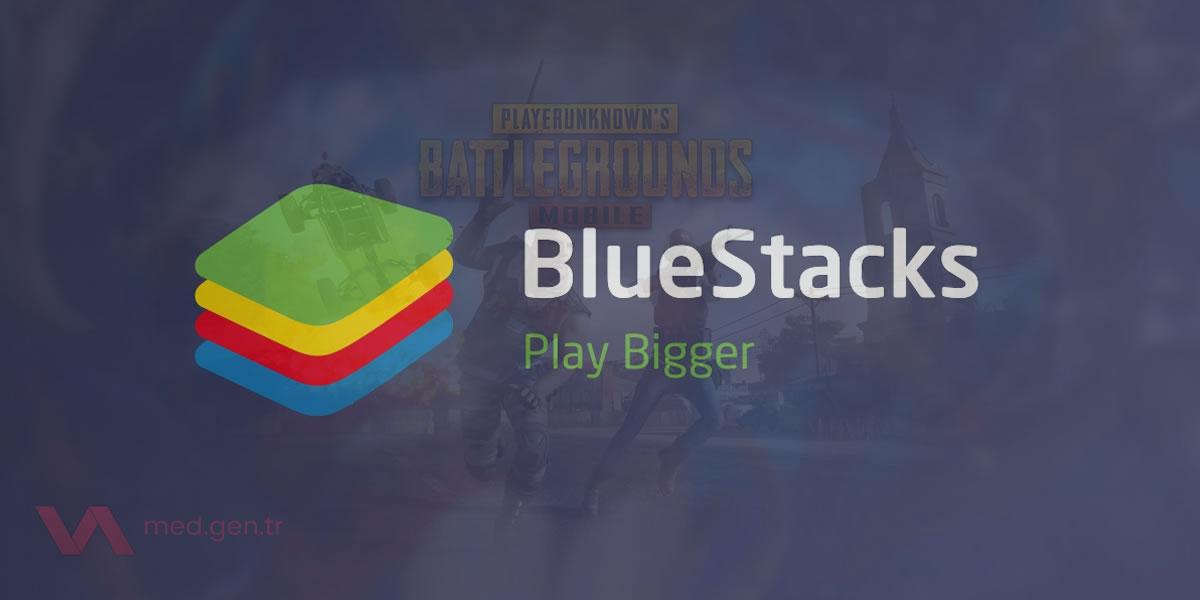 Pubg ve BlueStacks İkilisi – Pubg Mobile Bilgilendirme