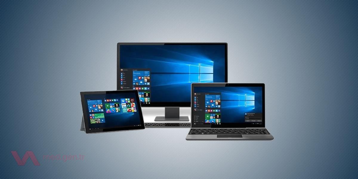 Windows 10 Sürümleri ve Özellikleri