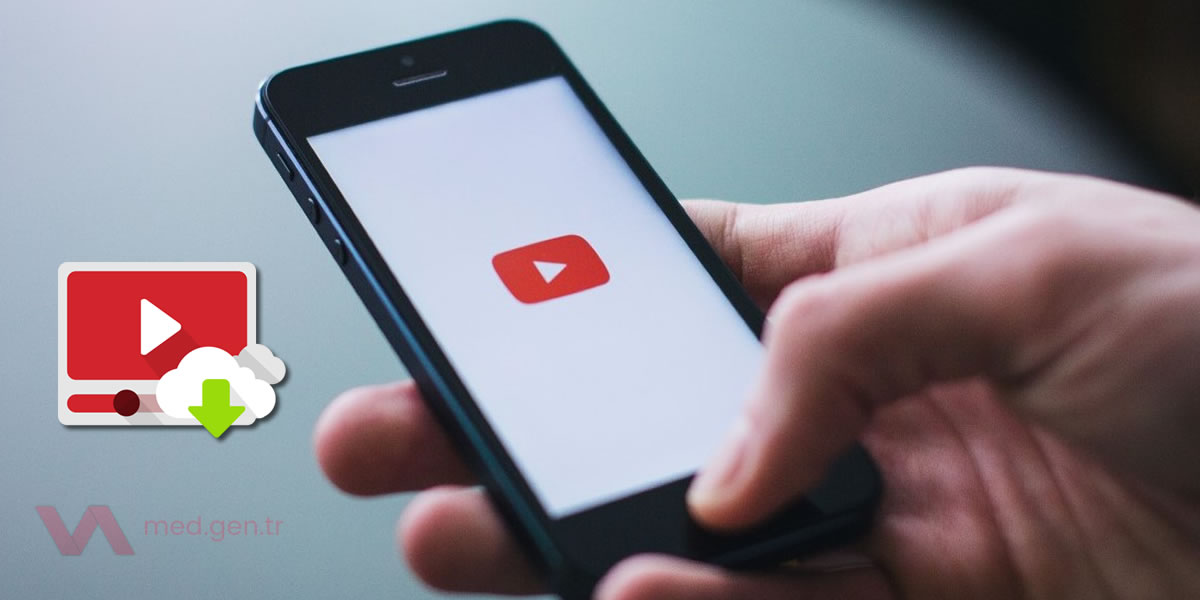 iPhone Video İndirme – iOS Video Nasıl İndirilir?