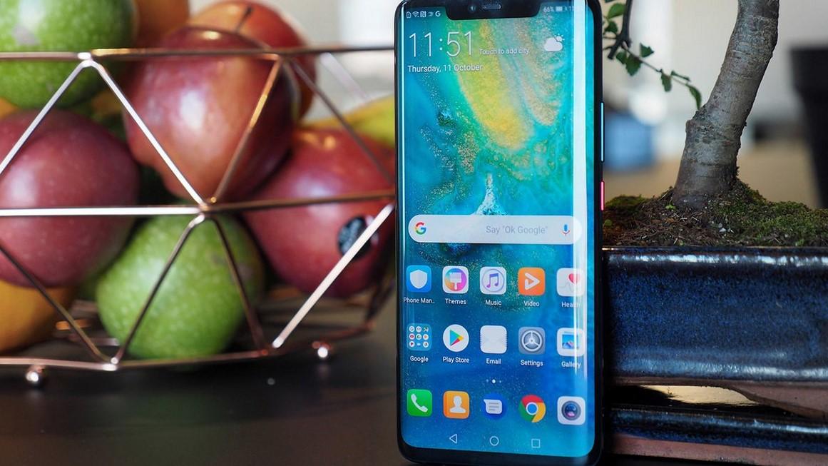 Huawei Mate 20 Marka Telefona Format Nasıl Atılır?