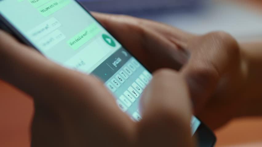 Whatsapp'ta Gönderilen Mesajlar Nasıl Silinir?