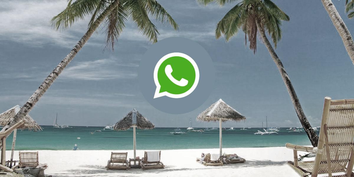 Whatsapp Tatil Modu Nedir? Nasıl Kullanılır?