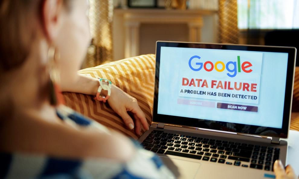 Seo Güvenilirliğini Kaybetmiş Sitelere Öneriler