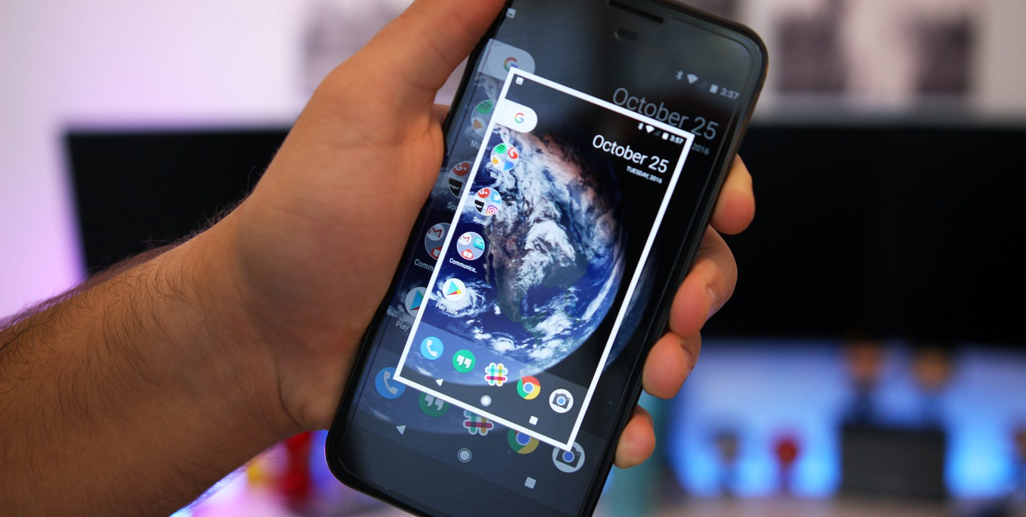 Android Telefonlarda Nasıl Ekran Görüntüsü Alınır?