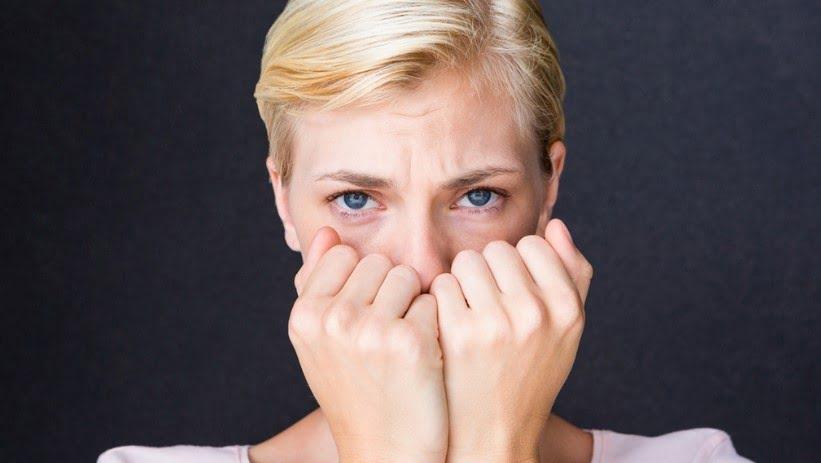 Anksiyete Hemşirelik Bakım Planı