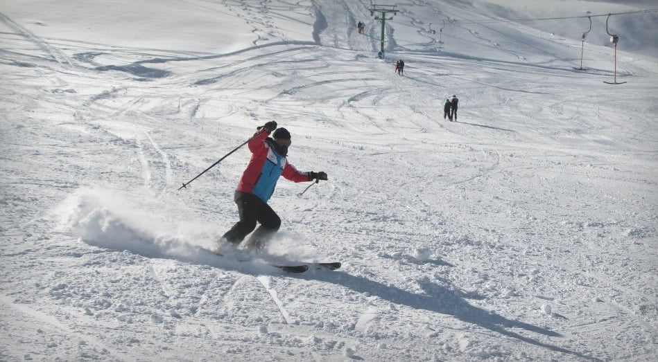 Hazarbaba Kayak Merkezi Nerededir?