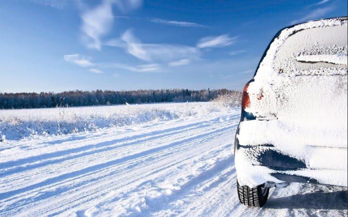 Kış İçin Araç Bakımı Nasıl Yapılır?