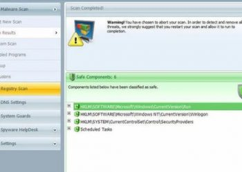 """""""malware: olhrwef.exe"""" Nasıl Silinir?"""