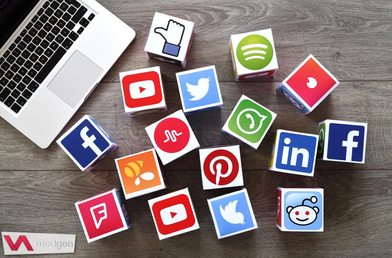 Sosyal Medyanın Hayatımızdaki Önemi