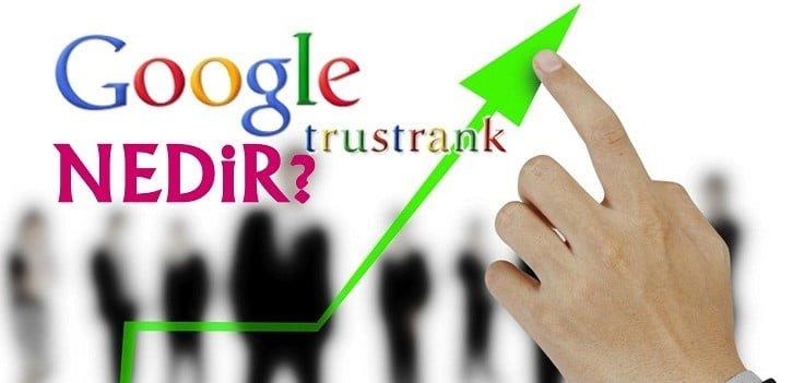 Trustrank Nedir? Ne İşe Yarar?