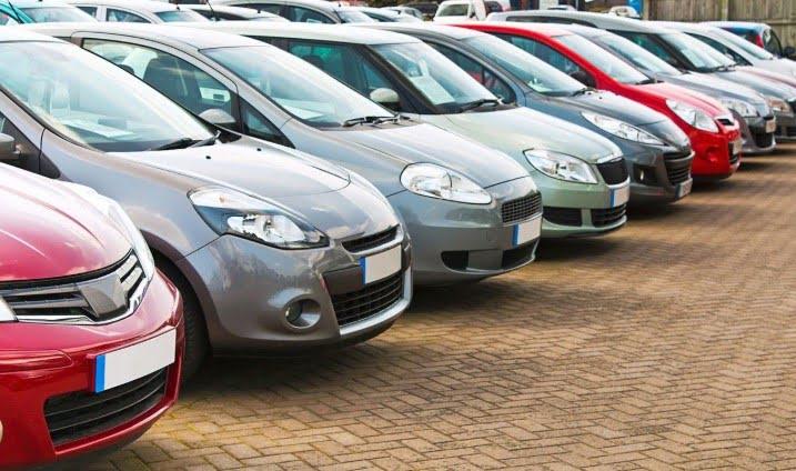 Yeni Alınan Araçlar İçin Gerekli Olan Belgeler