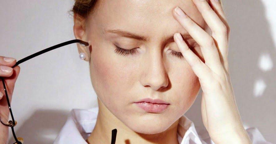 Baş Ağrınızı Önleyebilecek 5 Farklı Yöntem