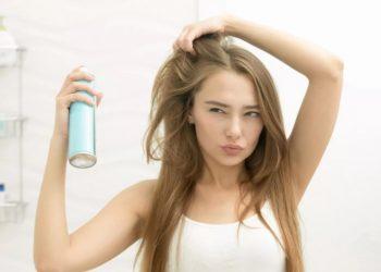 Doğal Yöntemler İle Saç Rengi Açma