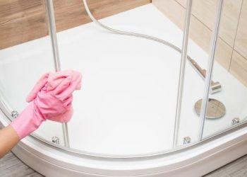 Duşa Kabin Nasıl Temizlenir?