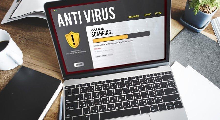 Amvo.exe Virüsü Temizleme Yöntemleri