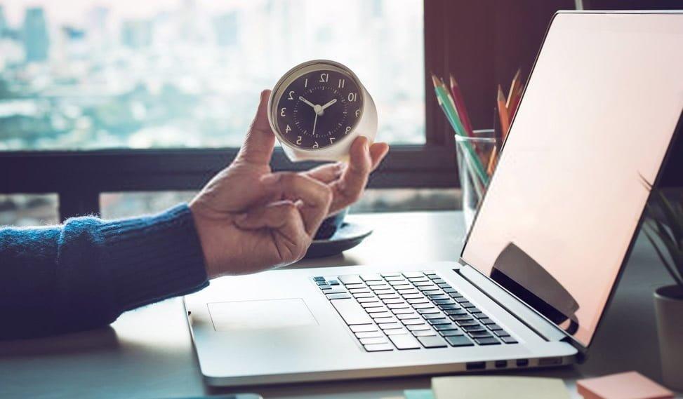 Bilgisayar Açılışında Tarih ve Saatin Değişme Sorunu