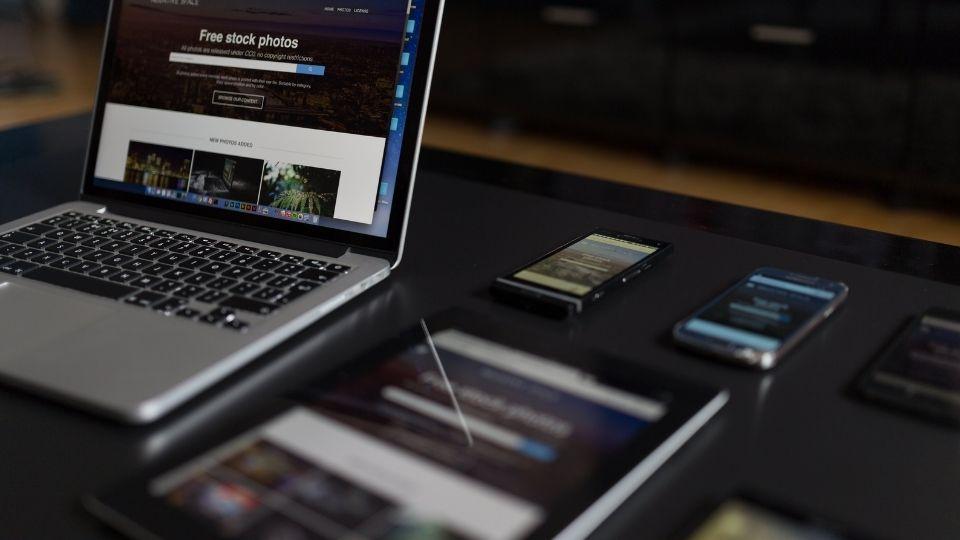 İzmir Profesyonel Web Tasarım Ajansı Mekait