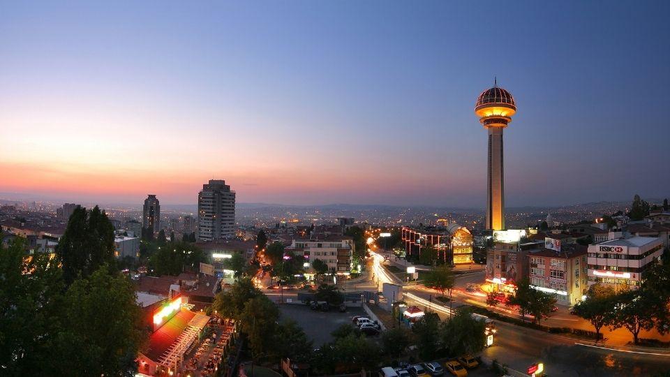 Ankara'nın En Güzel Semtleri